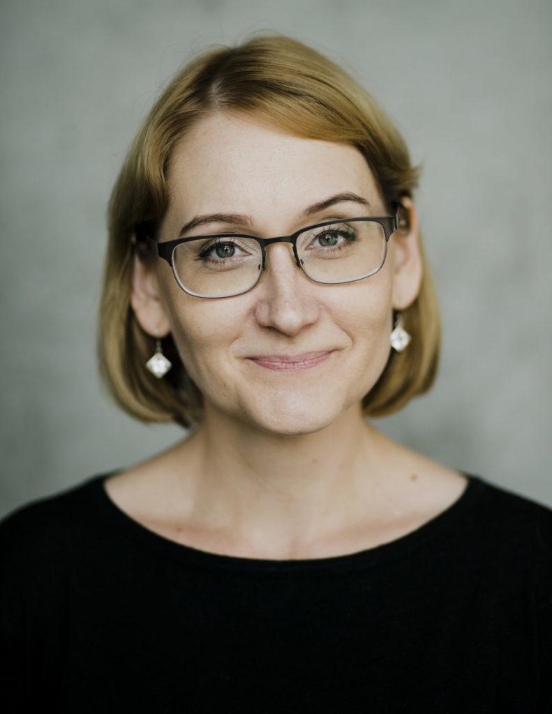 Olga Gitkiewicz