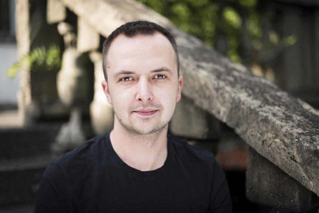 Konrad Oprzędek