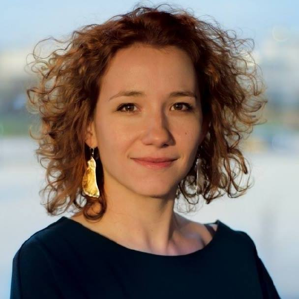 Joanna Szyndler