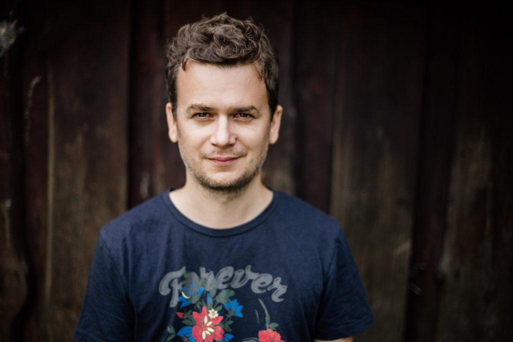 Adam Robiński