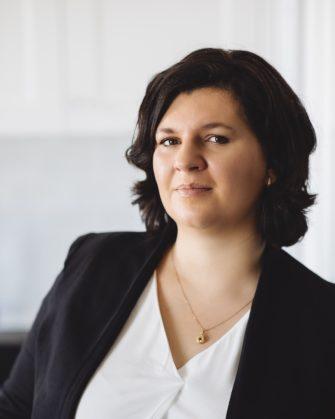 Edyta Wojciechowska