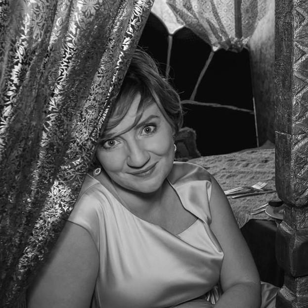 Marcelina Szumer-Brysz